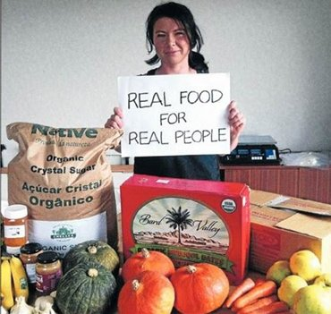 Food co-operatives in NZ on the rise