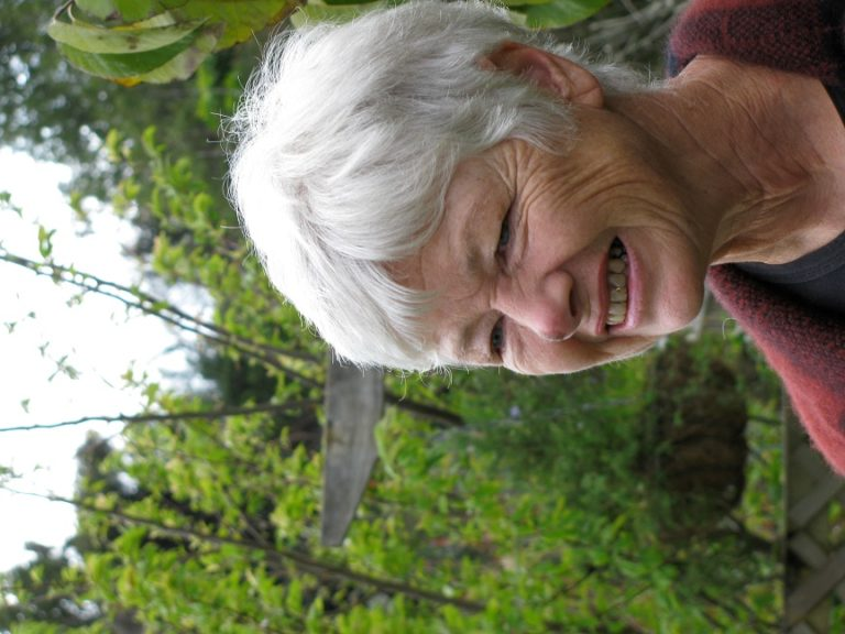 The organic community mourns Jeanette Fitzsimons