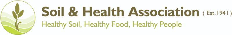 The Soil & Health Association